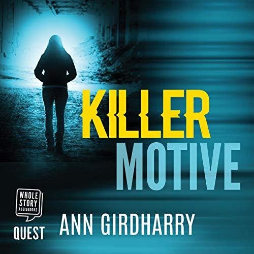 Killer Motive cover art