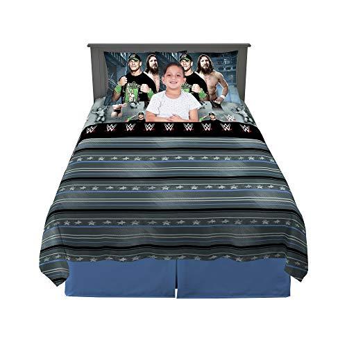 wwe bedding full - 6