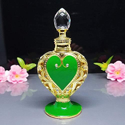 Parfümzerstäuber Parfüm Flaschen High-End-Tragbare Parfümflasche Tattoo Farbe Flasche Ätherisches Öl Glasflasche Kosmetische Leere Flasche Lotion Flasche-E_10Ml