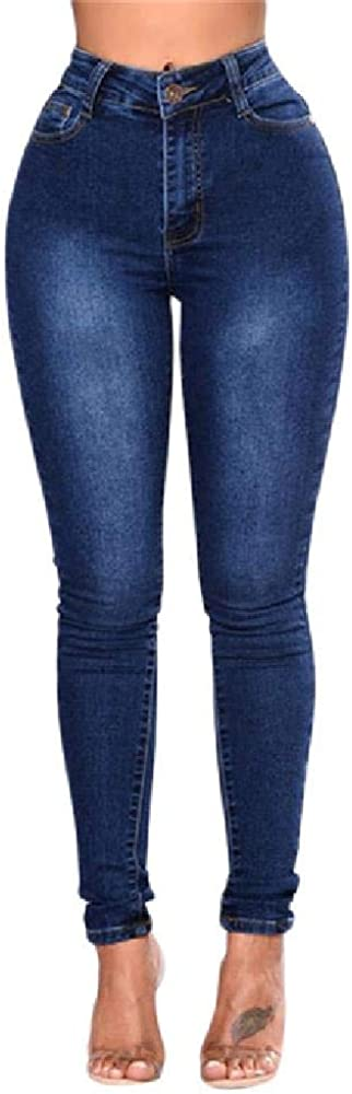 NP Ladies Slim high Stretch Jeans, Pencil Pants, Casual