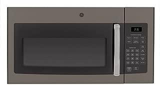 GE JVM3160EFES Microwave Oven