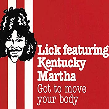 Got to move your Body (Single)