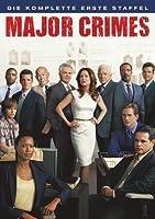 Major Crimes - 1. Staffel