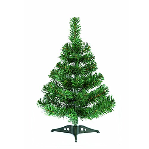 Disney Christmas Tree Indoor Use Home Office School, Green, 60cm