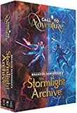 Brotherwise Games - Call to Adventure - The Stormlight Archive Expansion - English Version (Mehrfarbig, Einzelstück)