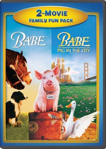 Babe 2-Movie Family Fun Pack [DVD]