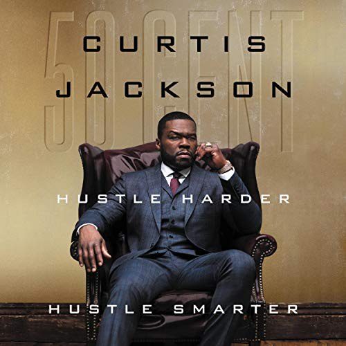 Hustle Harder, Hustle Smarter cover art