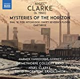 Clarke, N.: Mysteries Of The Horizon/ Dial 'H' For Hitchcock/ Swift Severn's Flood