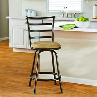 Best ladder back bar stools 24 Reviews