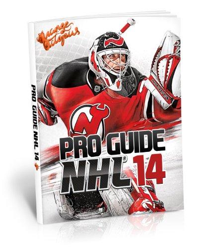 Pro Guide NHL 14 (English Edition)