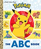The ABC Book (Pokémon) (Little Golden Book)