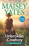 Unbroken Cowboy (Gold Valley)