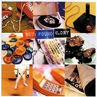 New Found Glory by New Found Glory (2007-08-02)