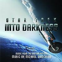 STAR TREK INTO DARKNESS ORIGINAL SOUNDTRACK(remaster) by MICHAEL GIACCHINO (2014-10-22)