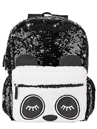 Wonder Nation Sequin Panda Backpack