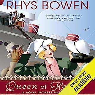 Queen of Hearts Titelbild