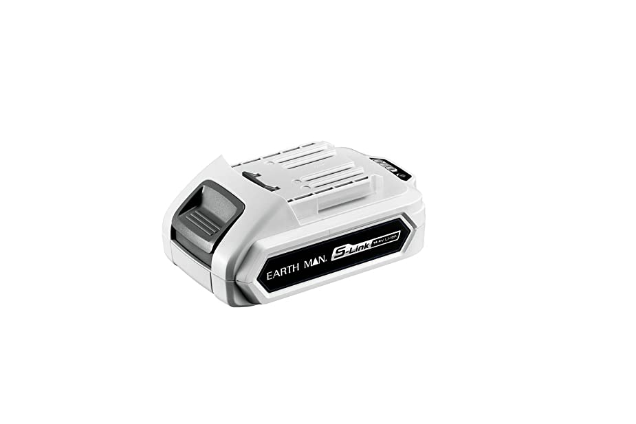 ヒステリックコンパクト詳細に髙儀(Takagi) バッテリーパック EARTH MAN S-Link 14.4V専用 USB出力付 BP-144LiA