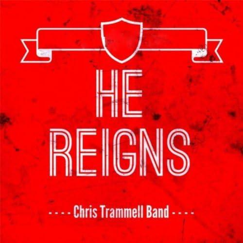 Chris Trammell Band