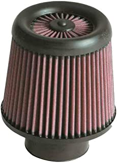 K&N RX-4990DK Black Drycharger Filter Wrap - For Your K&N 57S-9500 Filter