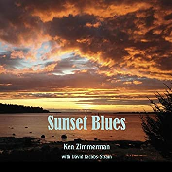 Sunset Blues (feat. David Jacobs-Strain)