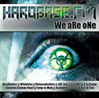 Hardbase.Fm Volume One!