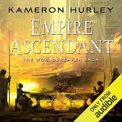 Empire Ascendant cover art