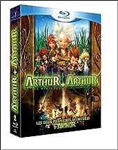 Arthur and the Invisibles & Arthur and the Revenge of Maltazard ( Arthur et les Minimoys / Arthur et la vengeance de Malta...