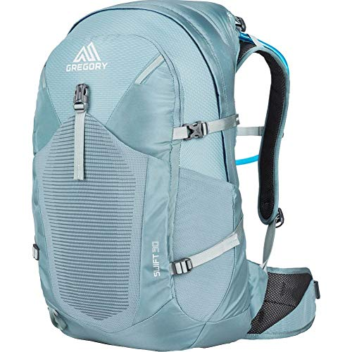 Gregory Mountain Products Women's Swift 30 Liter Backpack, Juniper Blue