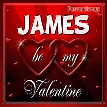 James Personalized Valentine Song - Female Voice
