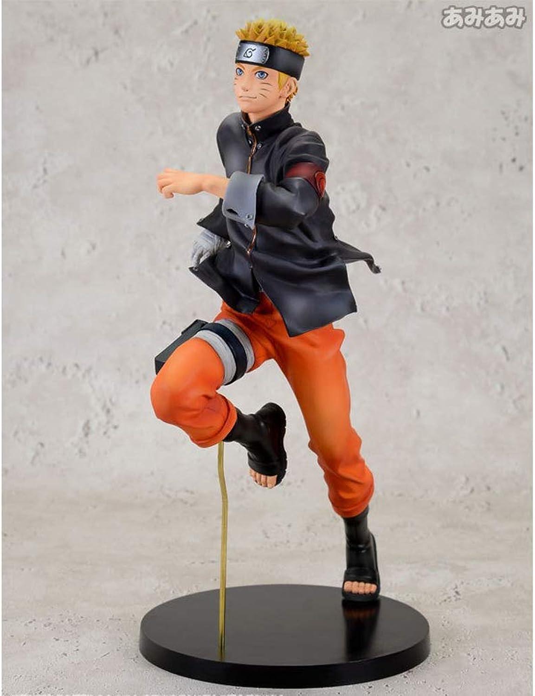 JJJJD Figurina Giocattolo modellolo Giocattolo Personaggio Anime Artigianato Decorazioni Regalo di Compleanno 22cm