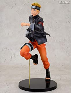 Asdfnfa Toy Statue Handmade Naruto Anime Model Holiday Gift Game Collector 16CM (6 Inches)
