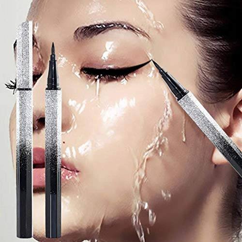 Women Make Up Waterproof Long Lasting Eye Liner $2.60 (80% Off with code)