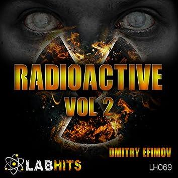 Radioactive: Hybrid Dubstep Orchestral, Vol 2
