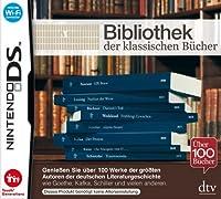 Bibliothek der klassischen Bücher. Nintendo DS
