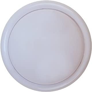 Meridian Electric 11141 11073000865 LED nihgt Light, Round, 5.4, 4
