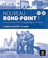 Nouveau Rond-Point: Cahier d'exercices + CD 1 (A1-A2)