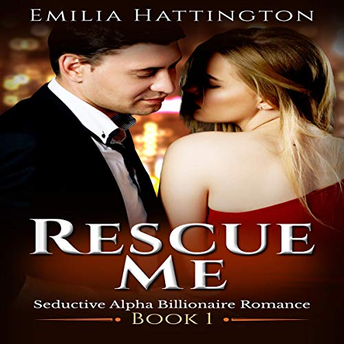 Rescue Me  audiobook cover art