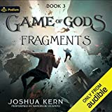 Fragments: The Game of Gods, Book 3