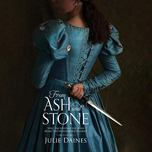 From Ash and Stone cover art