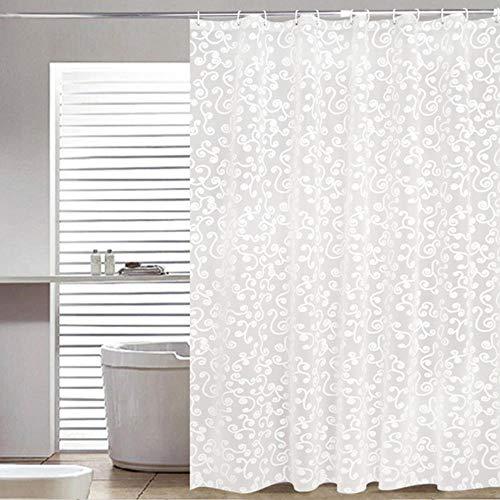 cortinas baño impermeables