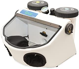 Sandstorm Edge Dental Sandblaster