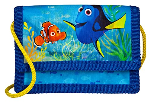 Undercover Disney Pixar Finding Nemo, Brustbeutel (Blue) - 10008978