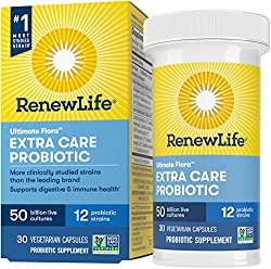 renewlife-best probiotics for women's health