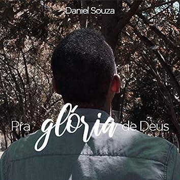 Pra Glória de Deus (Playback)