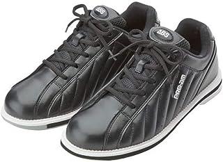 (ABS) ボウリングシューズ S-250 ブラック・ブラック 26cm 右投げ 【ボウリング用品 靴】