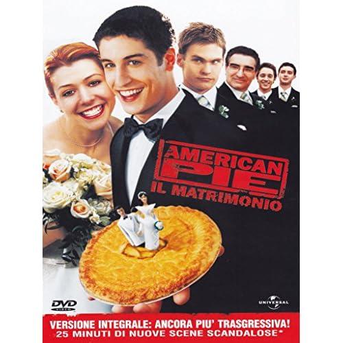 American Pie-Il Matrimonio