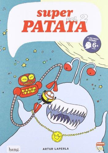 Superpatata 2 (Catalan Edition)