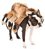 Rubie'S - Disfraz de araña Gigante, para Mascotas, Perro, Producto Oficial, Ideal para Halloween