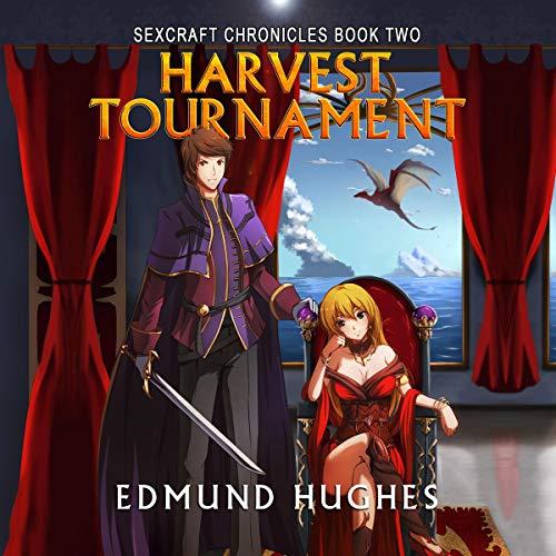 Harvest Tournament cover art