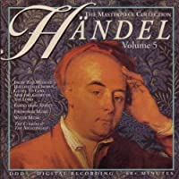 Masterpiece Collection: Handel